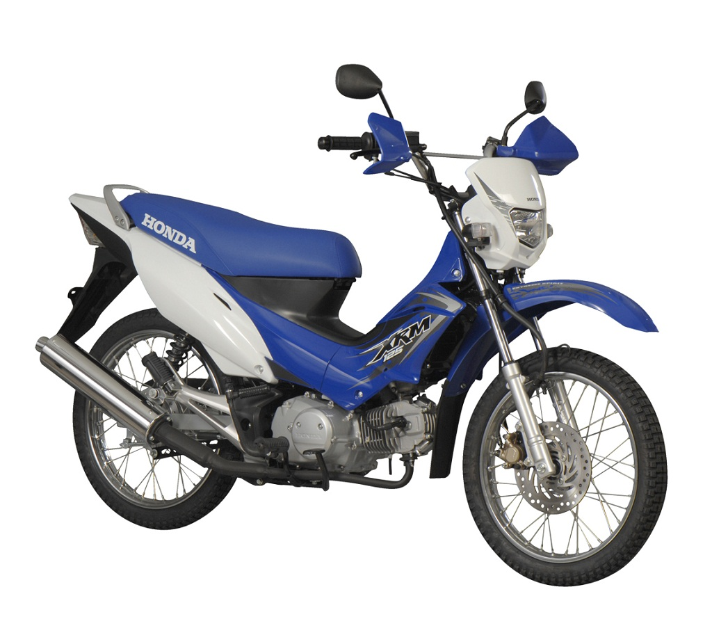 Honda Xrm Dual Sport >> Honda XRM 125 Dual Sports | Cubs from Magnacycle, Philippines