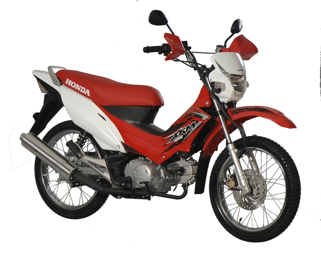 Honda XRM 125 Dual Sports | Cubs from Magnacycle, Philippines
