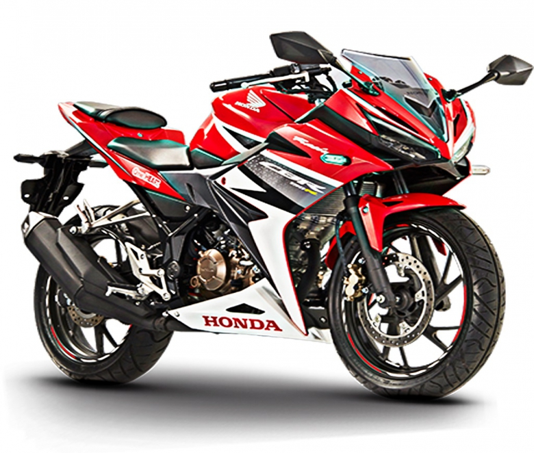 Honda Cbr 150r Sports From Magnacycle Philippines